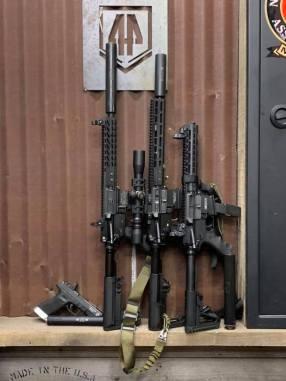 RYANS GUNS